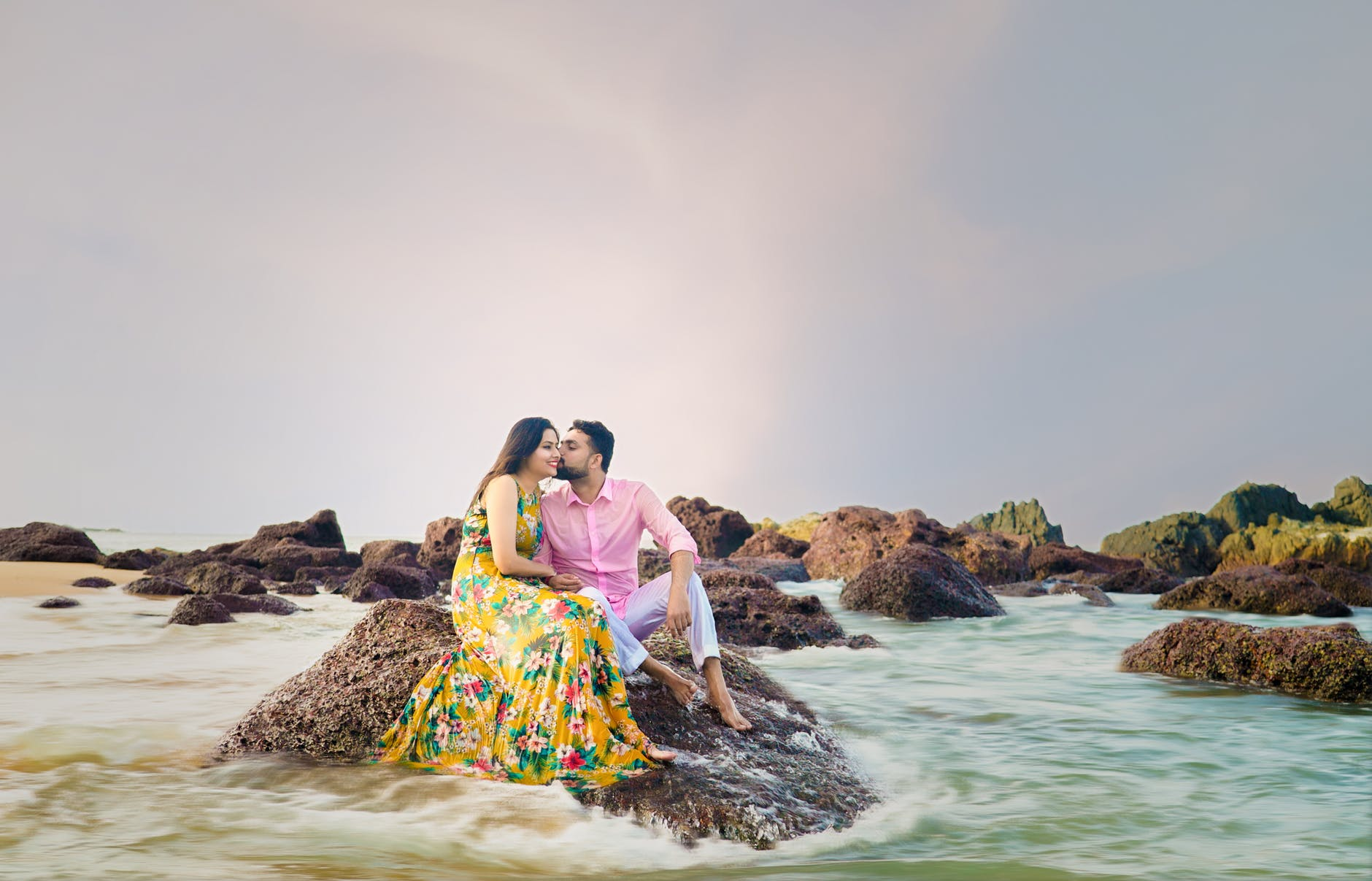 Unique Pre Wedding Photoshoot Destinations With Unexplora